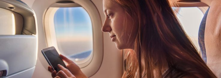 The importance of putting your phone on airplane mode