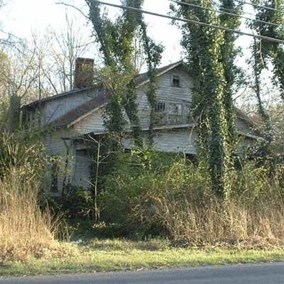 Before: Patient Restoration | 31 Scary Houses Turned Into Spectacular Homes | Photos | Remodels | This Old House