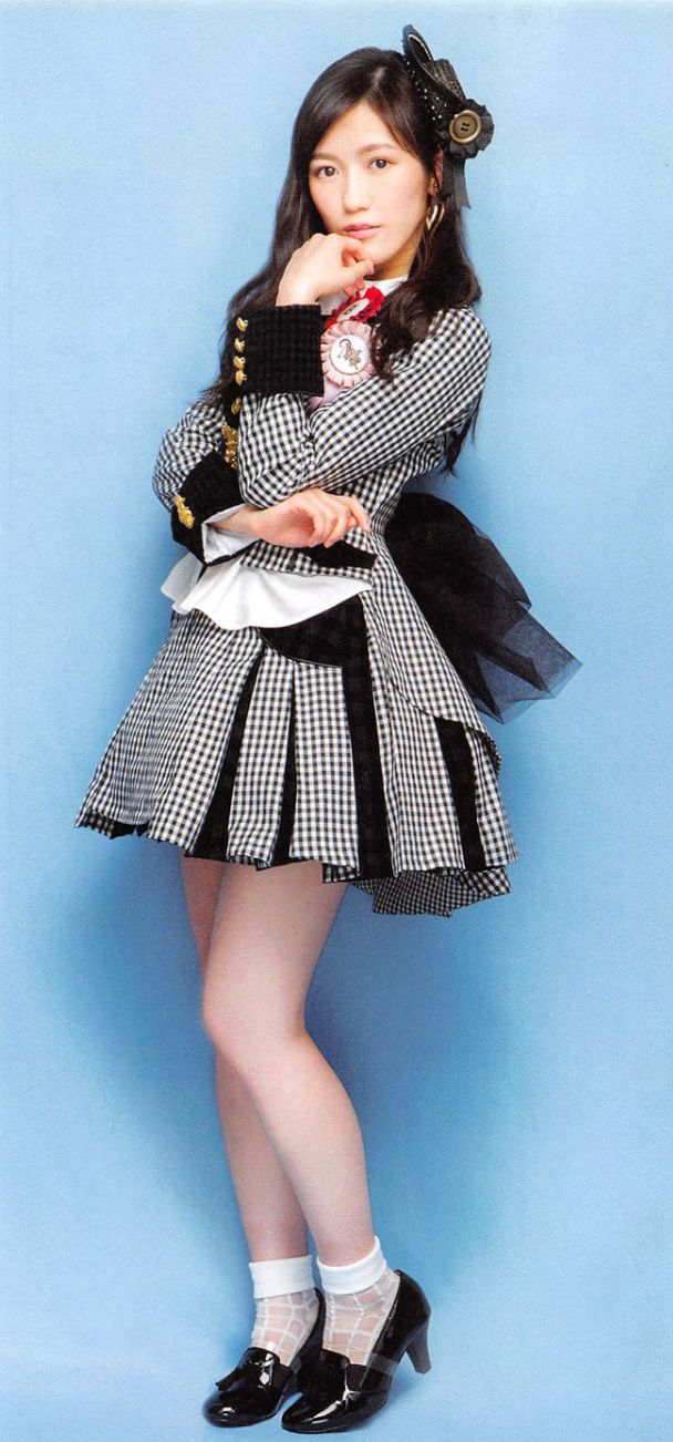 #Mayu_Watanabe #渡辺麻友 #AKB48