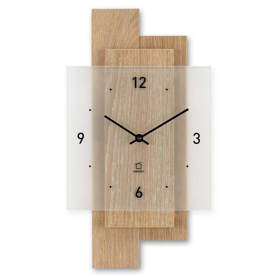 Die besten 25+ Uhrwerk wanduhr Ideen auf Pinterest Holz uhr - wanduhren wohnzimmer modern