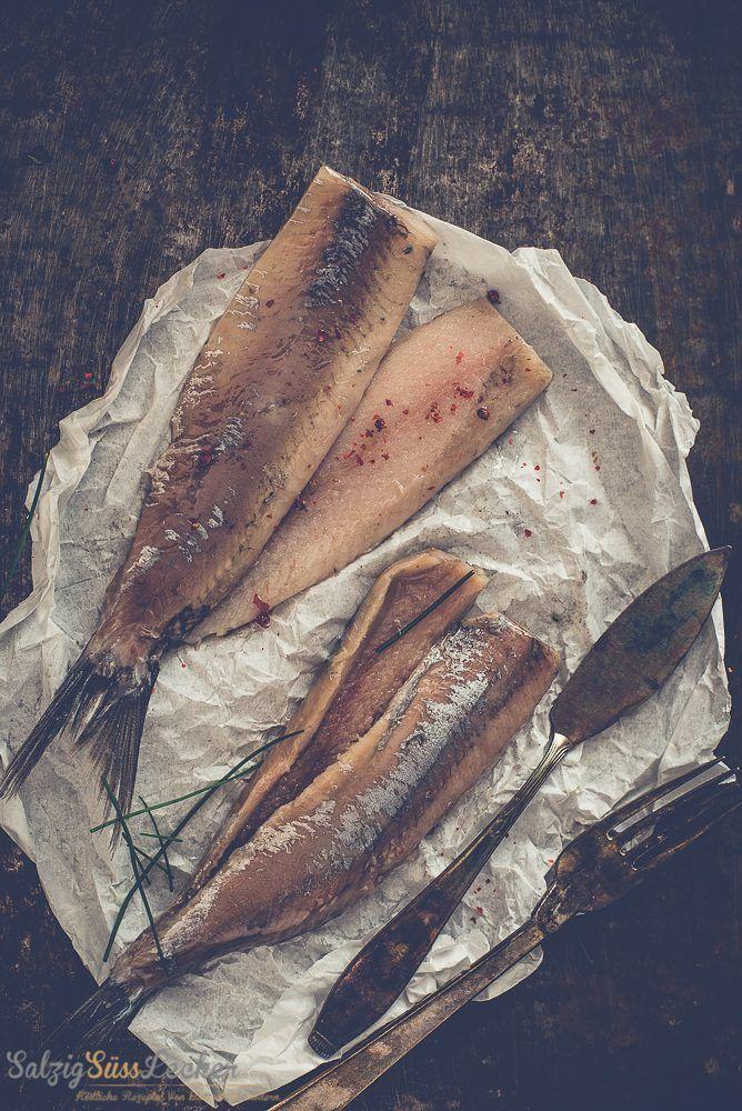 Dreierlei-vom-Matjes – einfach köstlich