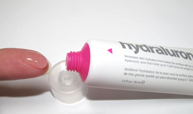must-have moisture booster seriously the best for dehydrated skin, Hydraluron Indeed Labs