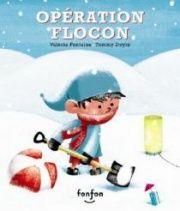 Opération Flocon, Tommy Doyle Album (3 à 8 ans)
