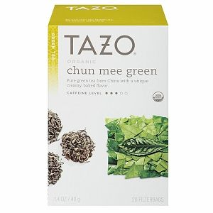 Other than the imported kind, this is the best green tea you can get!