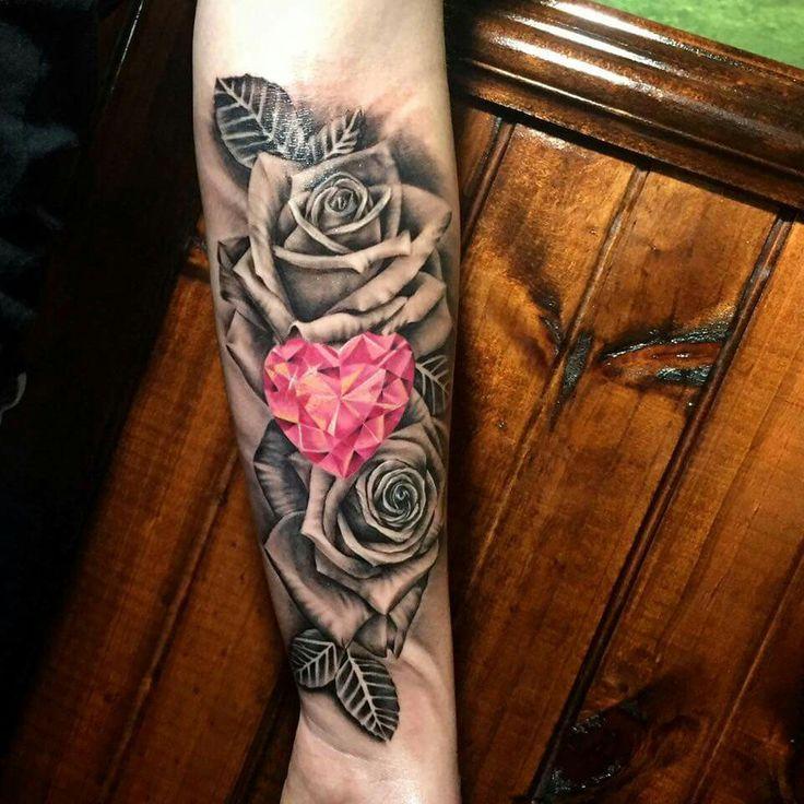 Feminine Tribal Sleeve Tattoos Designs