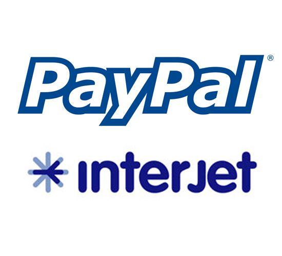 ONE: Alianza PayPal e Interjet con nueva forma de pago al comprar en línea boletos de avión, paquetes y servicios adicionales