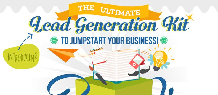 This Ultimate Lead Generation Kit will help your business attain high online visibility and become more competitive in the market.