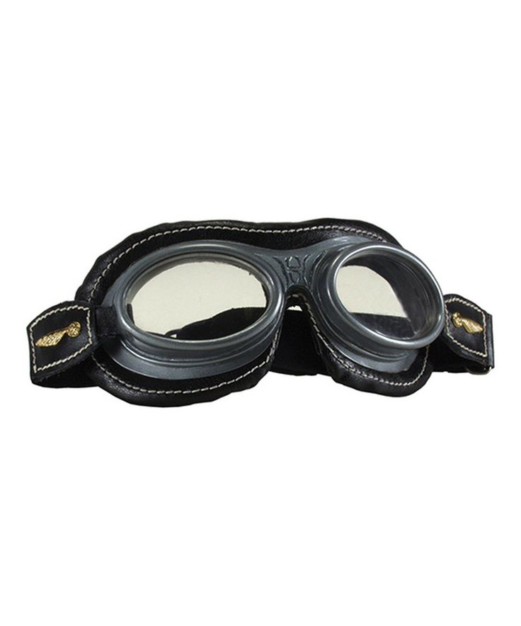 Look what I found on #zulily! Quidditch Dress-Up Goggles by Harry Potter #zulilyfinds