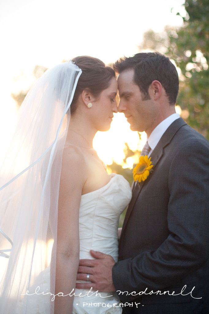 Tanque Verde Guest Ranch wedding Elizabeth McDonnell Photography Bride and Groom Portraits.