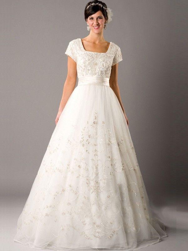Vestidos de noiva com recato                                                                                                                                                      Mais