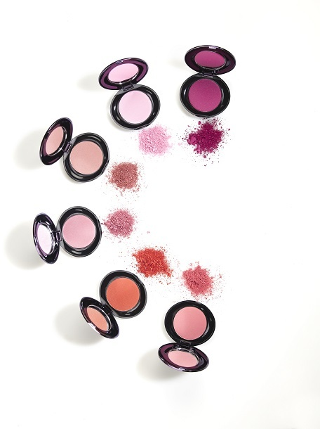 Our Flawless blush group