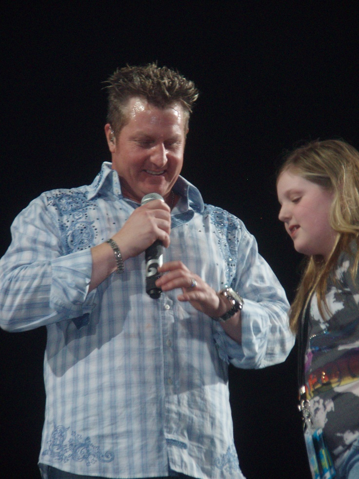 gary levox and his daughter brittany