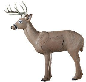 Rinehart Woodland Buck Gear Guide: Best Archery Targets for Bowhunting » Advanced Hunter