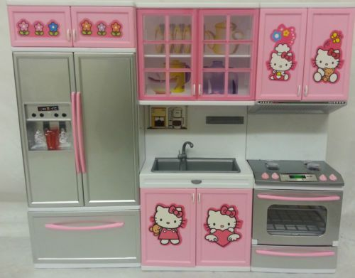 46 best hello kitty thing images on Pinterest   Refrigerator ...