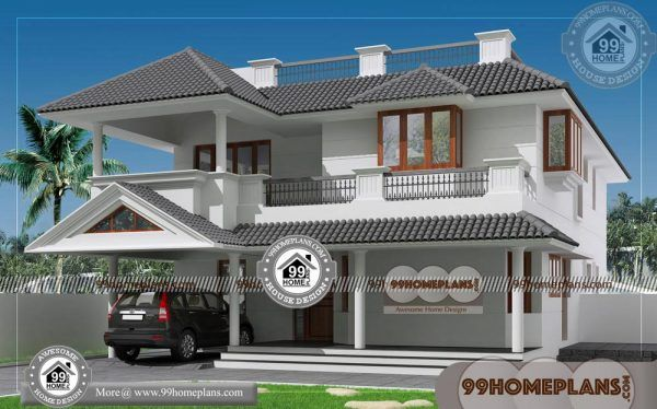 New House Design Plans 50 Best Two Story House Design Plans Indian House Exterior Design House Designs Exterior Latest House Designs New house indian style