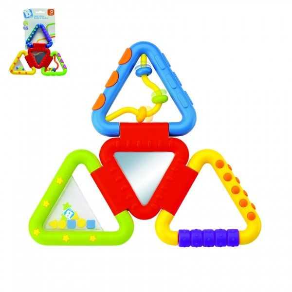 Buy B-Kids Fold N Play Rattle Teether by B Kids online and browse other products in our range. Baby & Toddler Town Australia's Largest Baby Superstore. Buy instore or online with fast delivery throughout Australia.