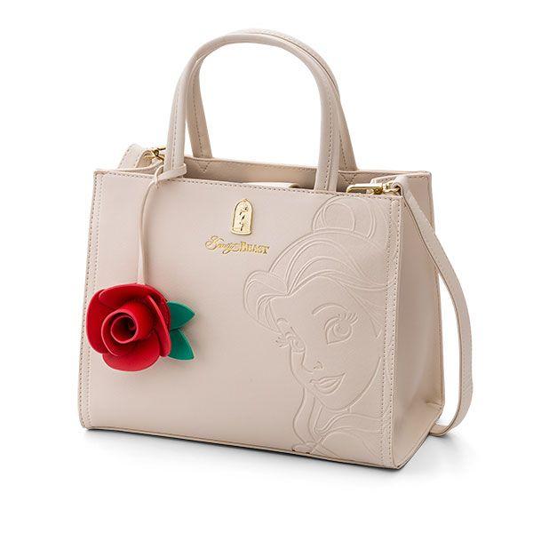 Disney Belle Faux Leather purse in 2019  