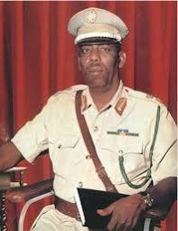 Bildresultat för Maaxamad siad barre 1969-1991