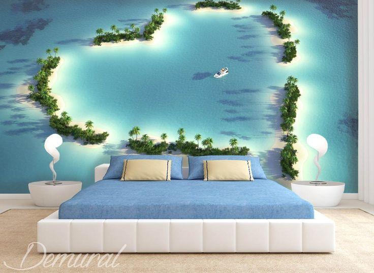 Die besten 25 fototapeten kaufen ideen auf pinterest for Wandtapete fur schlafzimmer