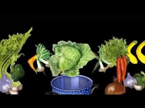 7 Day Cabbage Soup Diet Eating Plan