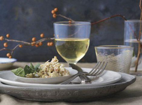 The Feast of the Seven Fishes : La Cucina Italiana