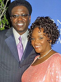 Bernie Mac's Wife: 'I Knew This Could Be It'
