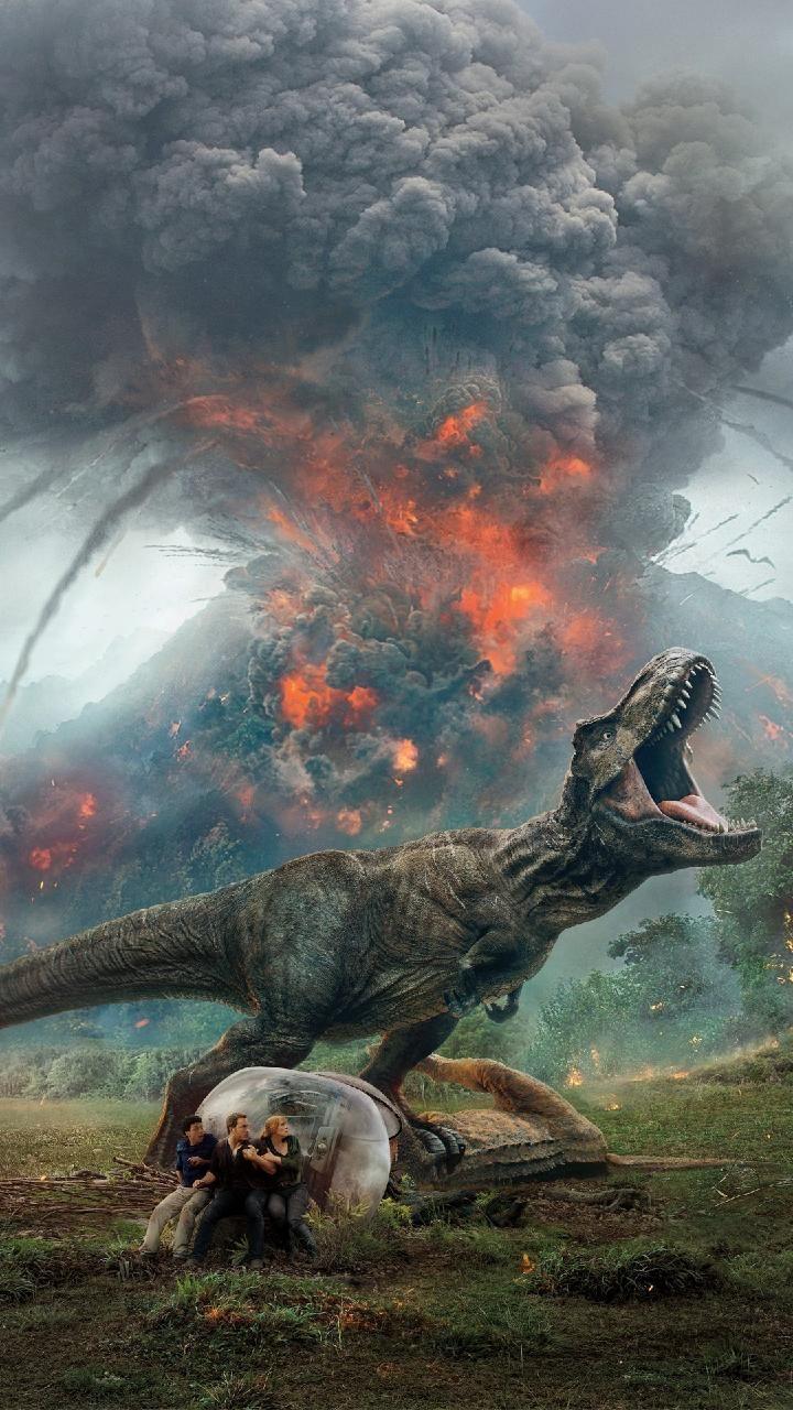 Download jurassic world wallpaper by pramucc 71 free - Jurassic park phone wallpaper ...
