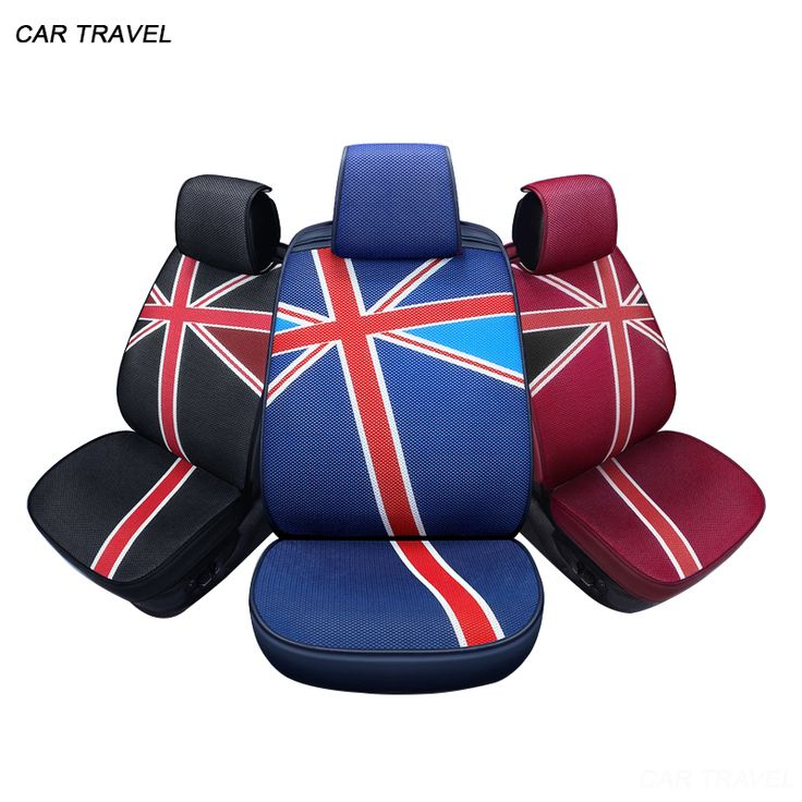 CAR TRAVEL Honeycomb sandwich fabric Car seat cover set for Mazda 3/6/2 MX-5 CX-5 CX-7 Series cars seats Protector car-styling #Affiliate
