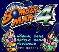 Super Bomberman 4 Oy…