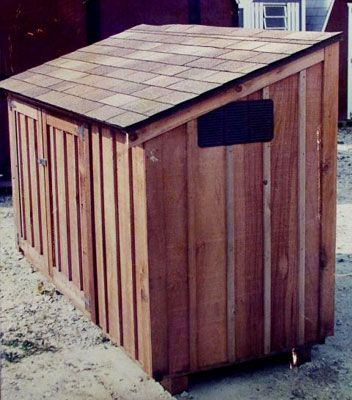 Small Wood Shed Check out our great stuff at http://woodesigner.net