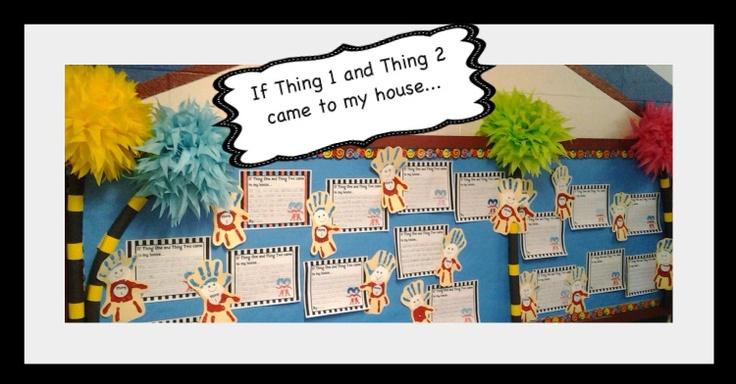 Dr Seuss on Best Dr Seuss Images On Pinterest School Album Book
