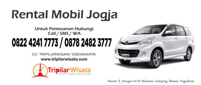 sewa mobil grand new avanza jogja abs 6 rental travello pregio 7 isuzu elf all xenia innova apv luxio
