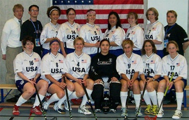 2003 U.S. Women's Team...miss all of you!