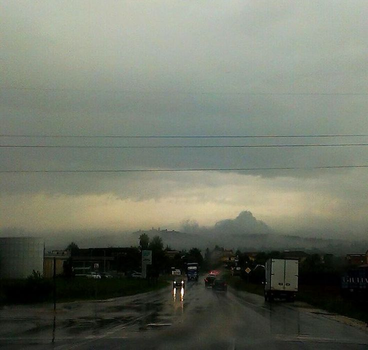 Clouds And Sky I Love My City I See Monochrome EyeEm Best Shots Rain