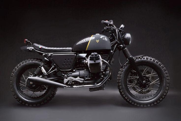 49 Best Moto Guzzi Images On Pinterest