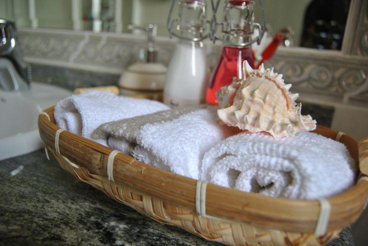 M s de 1000 im genes sobre decorando con toallas en pinterest - Decorando con fotos ...