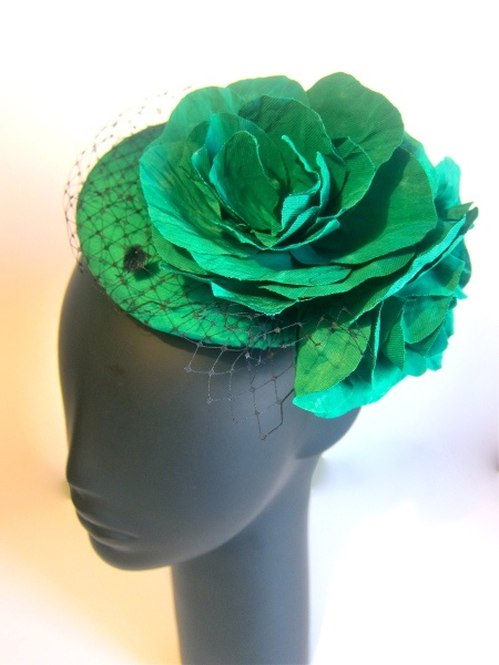 Millinery by Anastasia