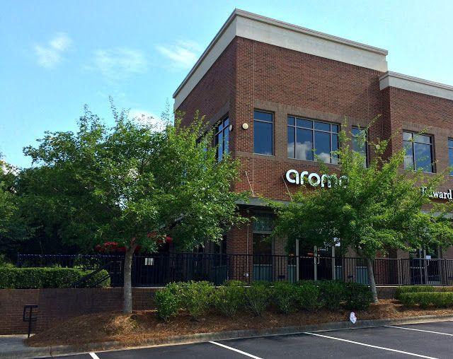 Aroma Korea Restaurant Review - Cary, NC