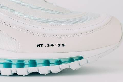 nike air max water edition limited