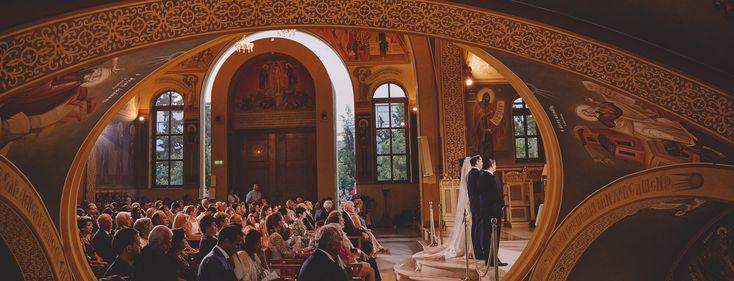 Faneromeni Varkiza wedding ceremony photos by rChive Visual Storytellers
