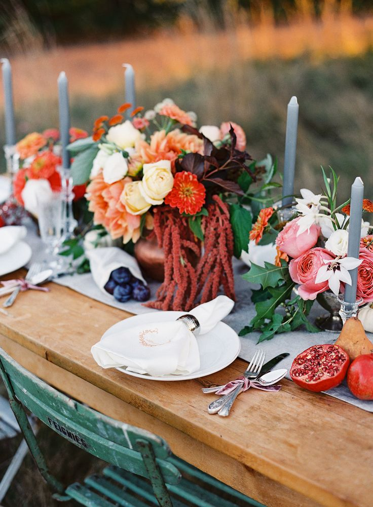 Photography: O'Malley Photographers - omalleyphotographers.com  Read More: http://www.stylemepretty.com/2013/11/18/autumn-inspired-photo-shoot-from-omalley-photographers/