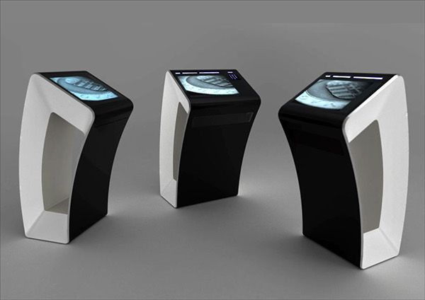 Aquis - ATM   MOME   Bodonyi Gyula   2012 on Industrial Design Served