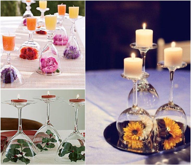 cosas originales para decorar tu mesa esta temporada