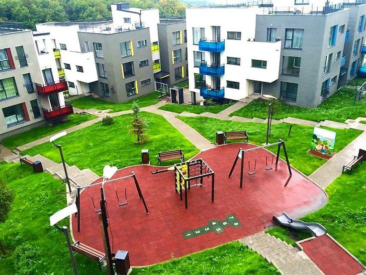 Loc de joaca pentru copii Citadela Residence
