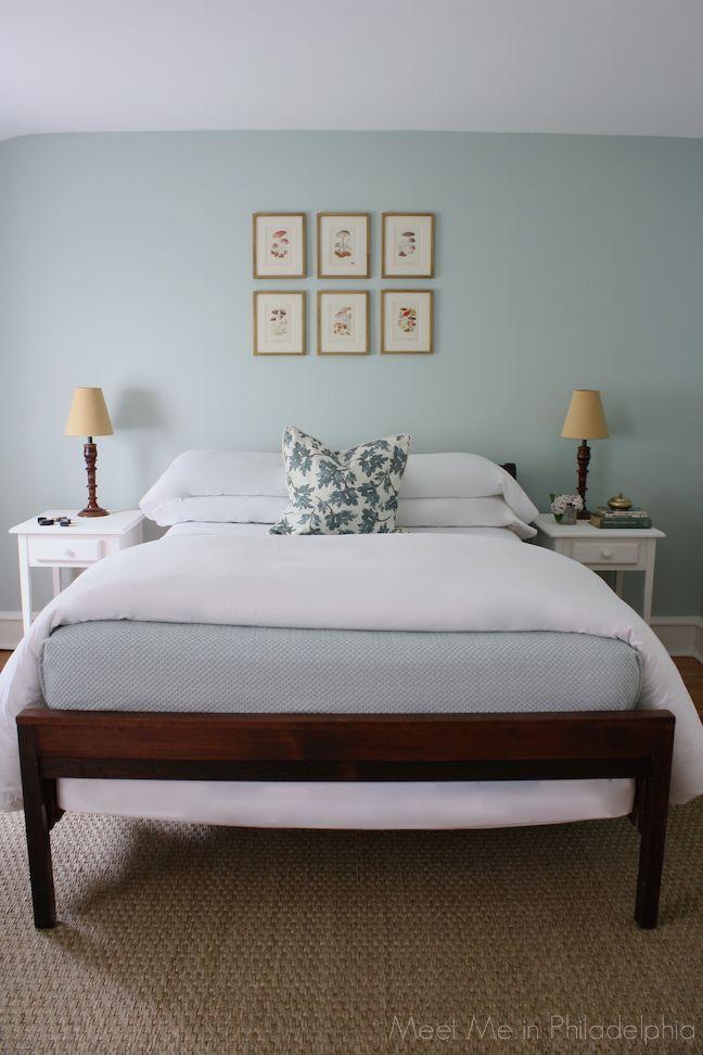 Best 25 Blue Gray Bedroom Ideas On Pinterest Blue Gray Paint Blue Gray Paint Colors And Blue