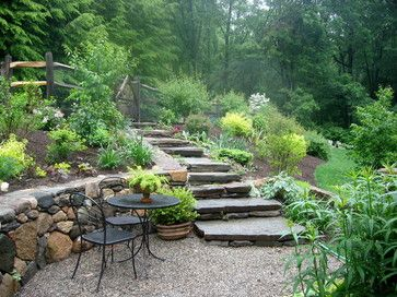 Gardens we have planted and love... - traditional - landscape - other metro - Earth Mama Landscape Design