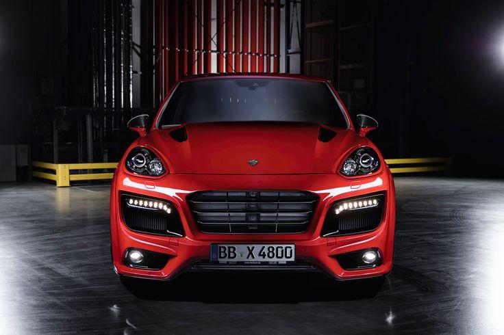 #TechArt Magnum #Porsche Cayenne  #cars #suv #luxury #sportscar #cartuning #turbo   More Car Tuning >> http://www.motoringexposure.com/aftermarket-tuned/techart/