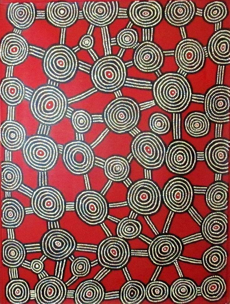 Comprendre l'art aborigène d'Australie