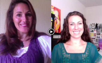 @Jenny Blake Bonus Video - nobody tells you how to get sh*t done better than the lovely Jenny Blake.