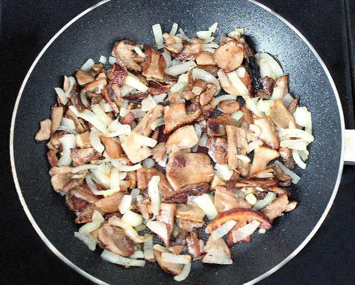 С сухими грибами суп как приготовить   Еда, Вкусная еда ...